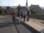 Bihac besucht Ahrweiler