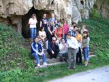 Gruppenfoto Urlaub 2007