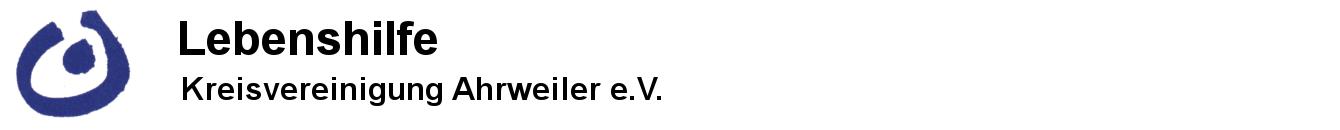 Lebenshilfe Kreisvereinigung Ahrweiler e.V.