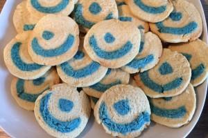 Lebenshilfe Kekse