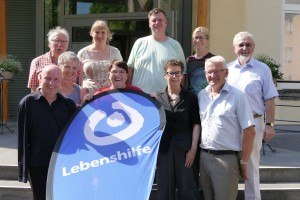 Neuer Vorstand der Lebenshilfe Kreisvereinigung Ahrweiler e.V.