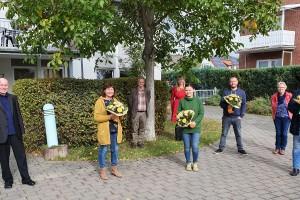 2020 Mitarbeiterehrung Lebenshilfe KV Ahrweiler e.V.
