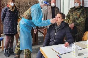 Pressefoto LH AW e.V. Bundeswehr unterstützt im LHH