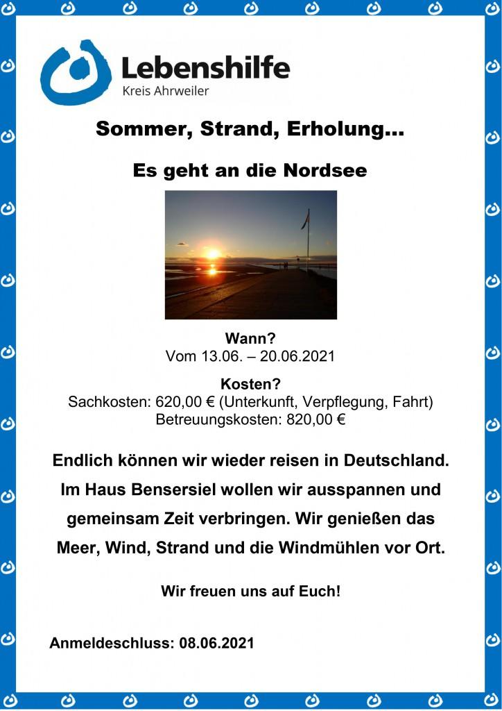 2021-06 Ferienfreizeit OH Bensersiel