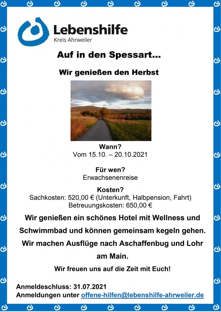 2021-06 Ferienfreizeit OH Spessart